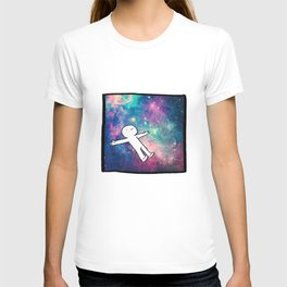 Escaped from reality T-shirt