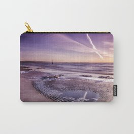 Rippled Sands Carry-All Pouch