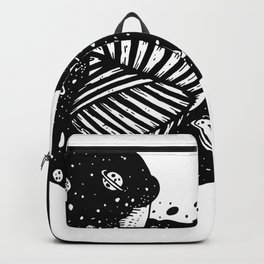 Ink Space Backpack