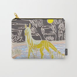 Kelpie Color Carry-All Pouch