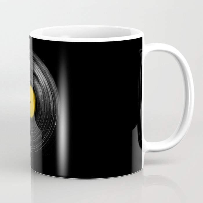 Sound System Coffee Mug
