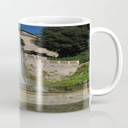 Tivoli Fountain Coffee Mug