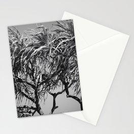 Mahama Lauhala Hala Trees Pandanus Stationery Cards