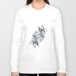 Cosmic Dancer Long Sleeve T-shirt