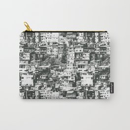 Favela Carry-All Pouch