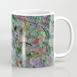 Nature Abstract ### Coffee Mug