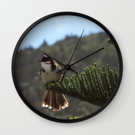 The little scoundrel Wall Clock