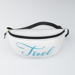 TYROL Fanny Pack