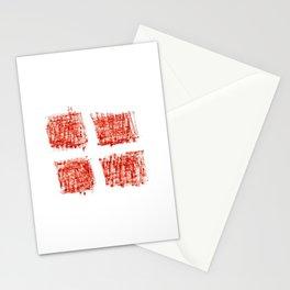 flag Switzerland 5-,Swiss,Schweizer, Suisse,Helvetic,zurich,geneva,bern,godard,heidi Stationery Cards