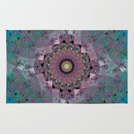 Fluid Abstract 39 Rug