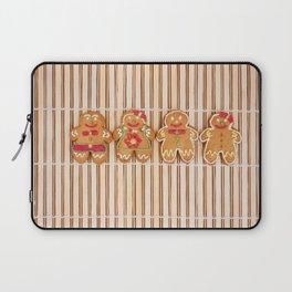 Gingerbread cookies Laptop Sleeve