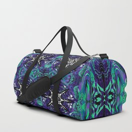 Which Direction 02 Duffle Bag