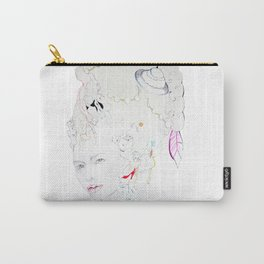 Marie Antoniette Carry-All Pouch