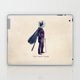 Inspector Dragonfly Laptop & iPad Skin