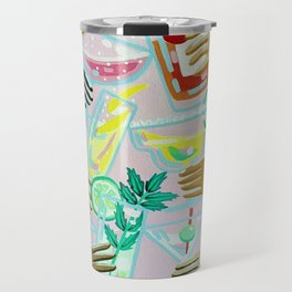 Better With Friends Travel Mug