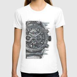 Black Phantom T-shirt