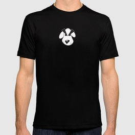 Peeved Pup T-shirt