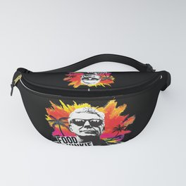 Food Junkie Fanny Pack