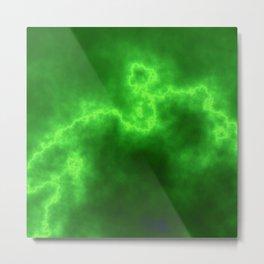 Toxic Mist #4 Metal Print