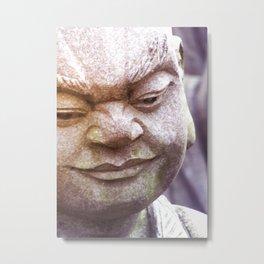Bousan 03 Metal Print