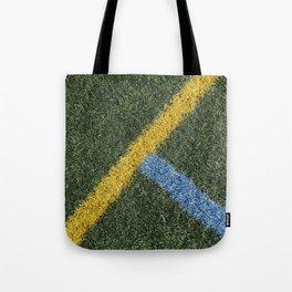 Low III Tote Bag
