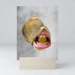 Pearls of the Deep Mini Art Print