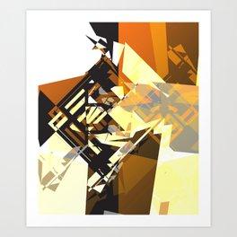 9818 Art Print