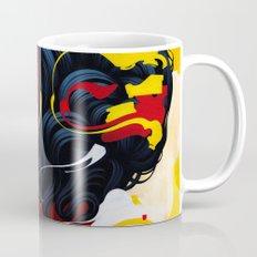 Expressions III Mug