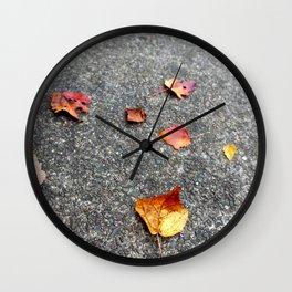 NATURE ART 1 Wall Clock
