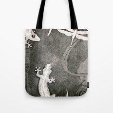 Lost City 2 Tote Bag