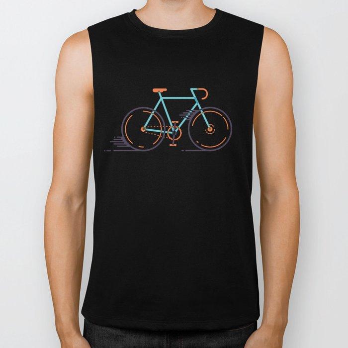 speed bike Biker Tank