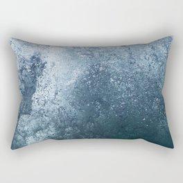 Atlantic Spray Rectangular Pillow