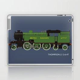Thompson L1 2-6-4T Laptop & iPad Skin