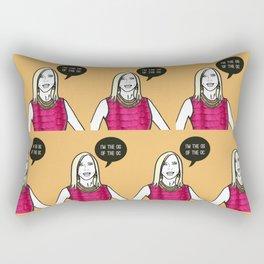 Og of the OC Rectangular Pillow