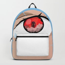 First Child Redux Backpack