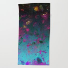 Colour Splash G529 Beach Towel