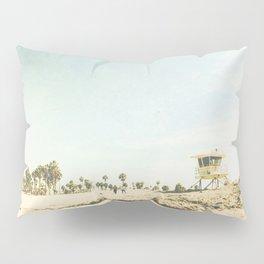 west coast, sky, summer, Hollywood, Beverly Hills, celebrities Pillow Sham