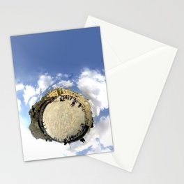 Around Jerusalem Stationery Cards