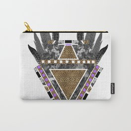 AKECHETA  Carry-All Pouch