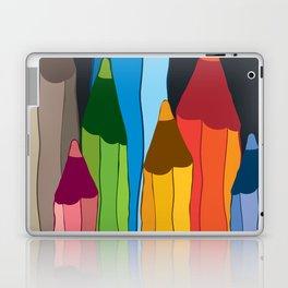 Creativity Laptop & iPad Skin