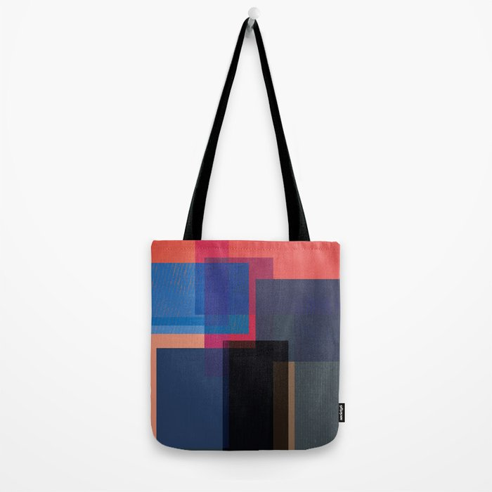 When the Walls Fall Tote Bag