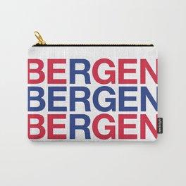 BERGEN Carry-All Pouch