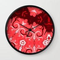 venus Wall Clocks featuring Venus by Avigur