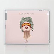 Trekkie Me Laptop & iPad Skin