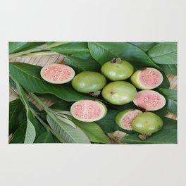 FRUITS & LEAVES Rug