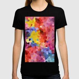Cristal Watercolor T-shirt