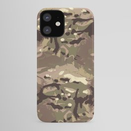 My Most Popular Camo! iPhone Case