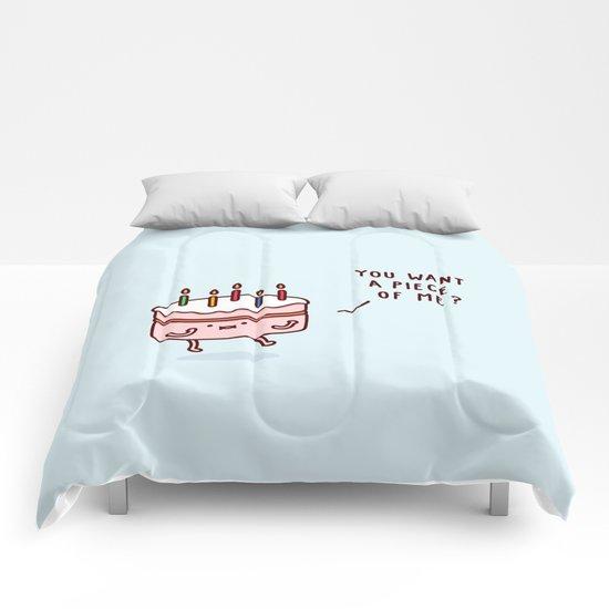 Cake Comforters