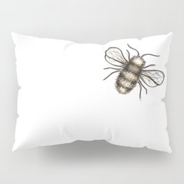 Bumble Bee - Katrina Niswander Pillow Sham