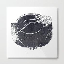 Ground Metal Print